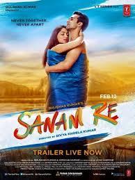 Seeking Trailer Song Sanam Re 2016 All Song Lyrics Lyrics