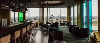 skykitchen u0026 skybar u2013 michelin sterne restaurant und bar in berlin