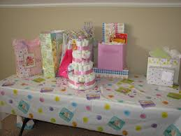 Unique Baby Shower Ideas by Baby Shower Table Decorations Diy Bedroom And Living Room Image