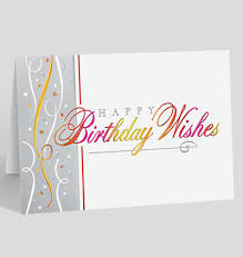business birthday cards the gallery collection