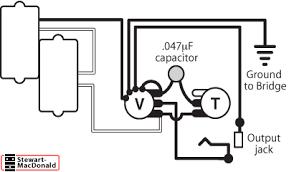 wierd capacitor in my p bass help talkbass com
