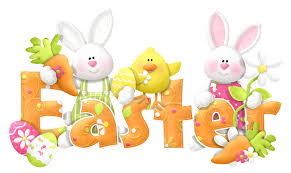 easter clipart transparent background pencil and in color easter
