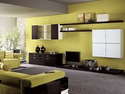 yellow and gray living room ideas orange fabric comfy cushions