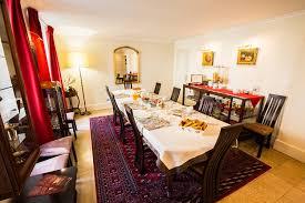 chambre d hote cosne sur loire table d hôtes le prieuré agnan