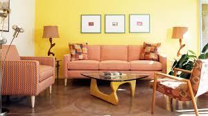 Mid Century Modern Living Room Furniture 1960s Mid Century Modern Living Room Carameloffers