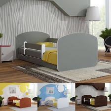 children u0027s plastic beds with mattresses ebay