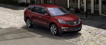 chevrolet traverse more 2017 chevy traverse changes coming to palmetto u0026 memphis drivers