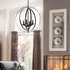 Chandelier Lights For Dining Room Globe Pendant Lights You U0027ll Love Wayfair