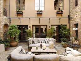 Indoor Outdoor Furniture Ideas Outdoor Furniture Options And Ideas Hgtv