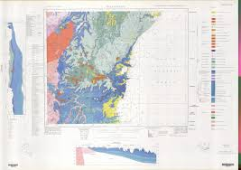 Geological Map Wollongong 1 250 000 Geological Map Nsw Resources And Energy