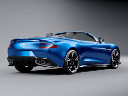 aston martin cars price aston martin reveals vanquish volante s convertible wired