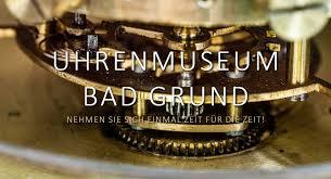 Bad Grund De Uhrenmuseum Bad Grund