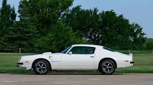 Trans Am 2015 1974 Pontiac Trans Am Super Duty S126 Chicago 2015