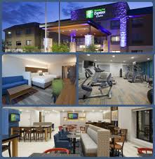 Holiday Inn Express And Suites Tpi Announces Newly Renovated Holiday Inn Express Hotel In Golden
