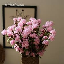 Decorative Flowers For Home by Popular Christmas Flower Bouquets Buy Cheap Christmas Flower