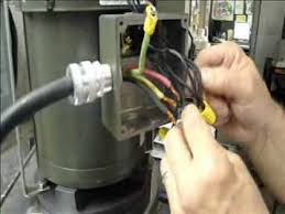 powerwise ink pumps wiring a us motor high voltage wmv youtube