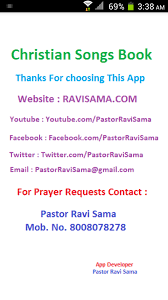 christian songs book android apps on play