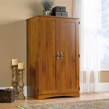Computer Armoire Cabinet New Wood Dresser Wardrobe Cabinet Aldwyche Computer
