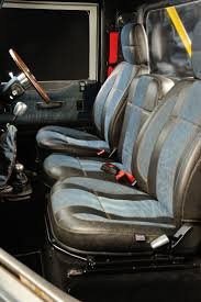 land rover puma interior 121 best land rover defender leather interiors by ruskin design