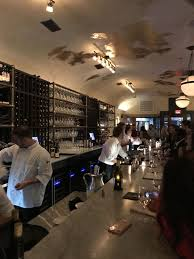 vintage lounge opens tonight and owner mike shuler is already a