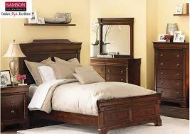 Dillards Bedroom Furniture Samson Bedroom Dillard U0027s Furniture