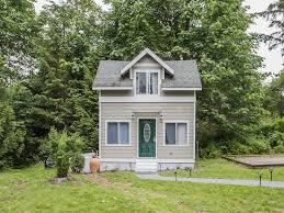 tiny house vacation eco friendly tiny house in woodinville wine vrbo
