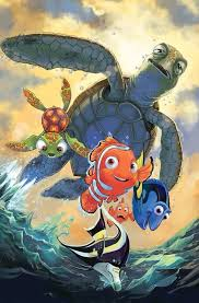 25 finding nemo quotes ideas finding nemo