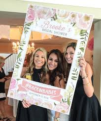 bridal shower ideas bridal shower photo prop bridal shower