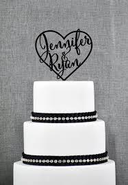 buck and doe wedding cake topper glitter mr and mrs wedding cake toppers in your choice of glitter
