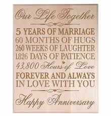 5th anniversary gift ideas 5th anniversary gift ideas for him south africa style by