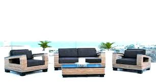 Modern Patio Dining Sets White Modern Outdoor Furniture Krediveforex Club