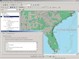 Map Program Arcgis Publisher Overview