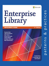 developer u0027s guide to microsoft enterprise library 2nd edition