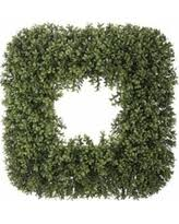 artificial boxwood wreath deals for boxwood wreaths