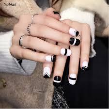 online get cheap white short size nails aliexpress com alibaba