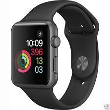 apple watch series 1 target black friday apple watch series 1 42mm aluminum case black sport band