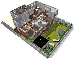 3 D Home Design The Latest Architectural Digest Home