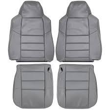 Ford F350 Truck Seats - amazon com 2002 2007 ford f250 f350 lariat genuine leather seats