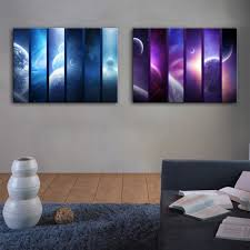 online get cheap oil paintings universe aliexpress com alibaba