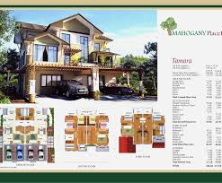 Home Design In 20 50 by Simple House Design With Floor Plan In The Philippines