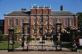 Where Is Kensington Palace Kensington Palace In London A Historical Castles World Visits