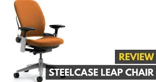 Steelcase Chairs Steelcase Gesture Office Chair Review