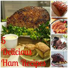 63 best ham images on ham recipes