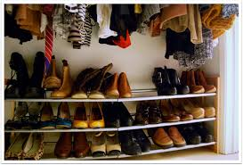 admirable shoe rack design inspiration featuring 3 tier silver