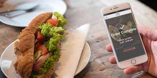 cuisine compl e uip our app developers use these technologies to create food delivery apps