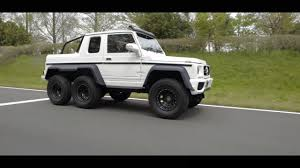 mercedes benz 6x6 nats mercedes benz amg 6x6 replica side autobics