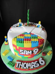47 best lego birthday cakes images on pinterest lego birthday