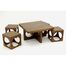 Photo Of Coffee Table With Chairs Tables Amp Chairs Mavifurniture