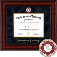 tech diploma frame diploma frames florida institute of technology bookstore