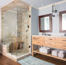small bathroom designs with walkin shower porcelain